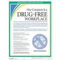 ComplyRight Drug-Free Workplace Poster