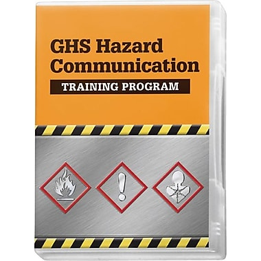 ComplyRight GHS Hazard Communication Training