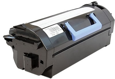 Dell T6J1J Black Toner Cartridge (GDFKW) , Use and Return Program