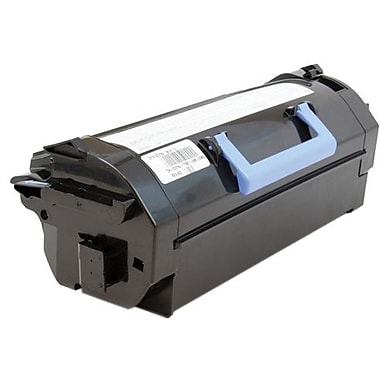 Dell Black Toner Cartridge (T6J1J), Use and Return Program