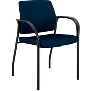 HON Ignition Multi-Purpose Stacking Chair, Navy