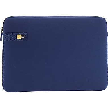 Case Logic 13.3in. Laptop and MacBook Sleeve, Blue