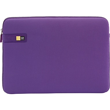 Case Logic 13.3in. Laptop and MacBook Sleeve, Purple