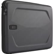 "Case Logic 13.3"" MacBook Pro® and PC Sculpted Sleeve, Black"