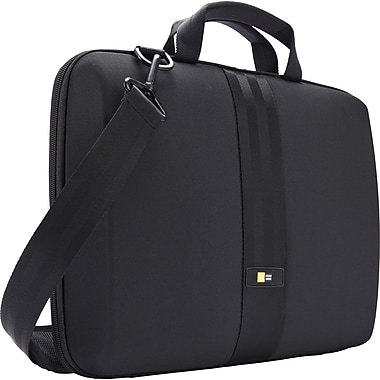 Case Logic 14in. Laptop Slim Case, Black