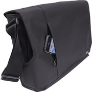Case Logic 14 Laptop Messenger and iPad®, Black