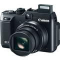 Canon PowerShot G1 X Digital Camera, Black