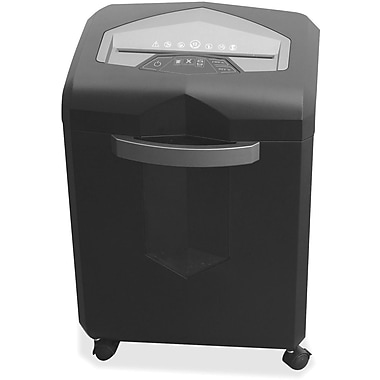 HSM® ShredStar BS14C 14-Sheet Cross-Cut Shredder