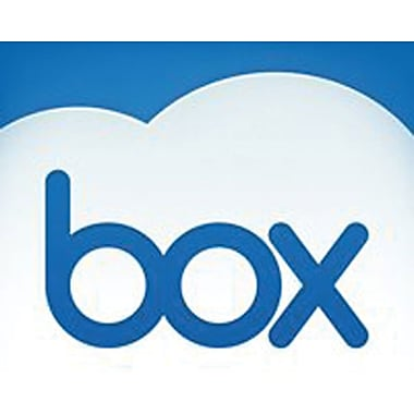 Box  Online secure file sharing for business teams (cloud  software)