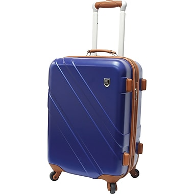 Beverly Hills Country Club BH0615 Rodeo Drive 21in. Spinner Luggage Suitcases
