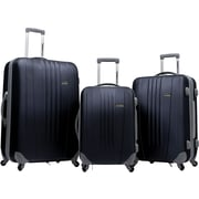 Traveler's Choice® TC3300 Toronto 3-Piece Hardside Spinner Luggage Sets