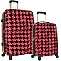 Traveler's Choice Tc8200 Midway 2-Piece Hardside Expandable