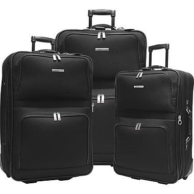 Traveler's Choice® TC8300 Voyager Luggage