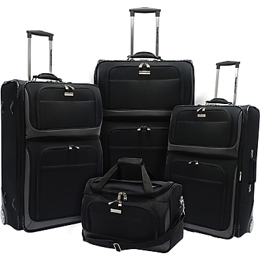 Traveler's Choice® TC9700 Conventional Lightweight Luggage