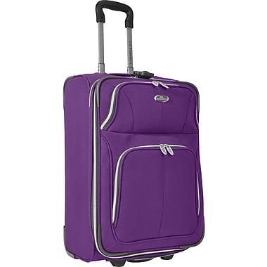 U.S.® Traveler US7200 Segovia 22