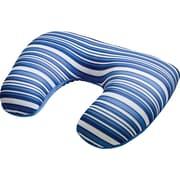 Samsonite Magic 2-in-1 Pillow, Light Blue