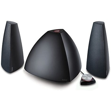 Edifier Prisma 2.1 Speakers with Bluetooth, Black