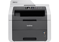 Brother® MFC9130CW Color Laser multifunction Machine