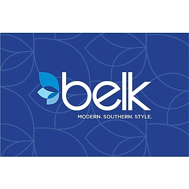 Belk Gift Card $25 (Email Delivery)