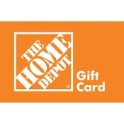 The Home Depot Gift Card $100 (Email Delivery)