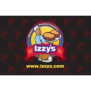 Izzy's Gift Cards