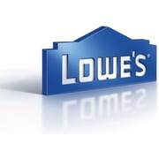 Lowes Gift Card, $100