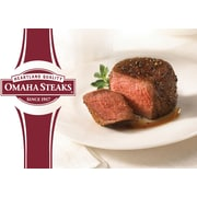 Omaha Steaks Gift Card $100 (Email Delivery)