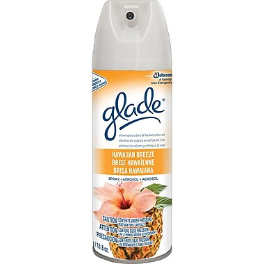 Glade Air Freshener, 13.8 oz, Hawaiian Breeze