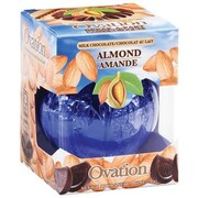 Ovation Milk Chocolate Almond Break a Parts, 6.17 oz. Box