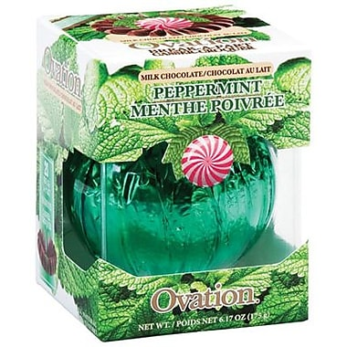 Ovation Milk Chocolate Peppermint Break a Parts, 6.17 oz. Box