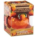 Ovation Milk Chocolate Pumpkin Break a Parts, 6.17 oz. Box