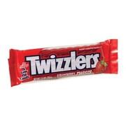 Twizzlers Strawberry Twists Bag, 2.5 oz.