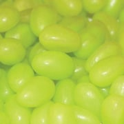 Laredo Lime Jelly Beans, Lime Green, 5 lb. Bulk