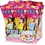 Pez Disney Princess Assorted Dispensers with Candy, 12