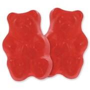 Wild Cherry Gummi Bears, 5 lb. Bulk