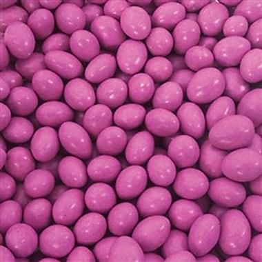 Jordan Almonds Light Purple, 5 lb. Bulk