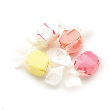 Assorted Salt Water Taffy, 3 lb. Bulk