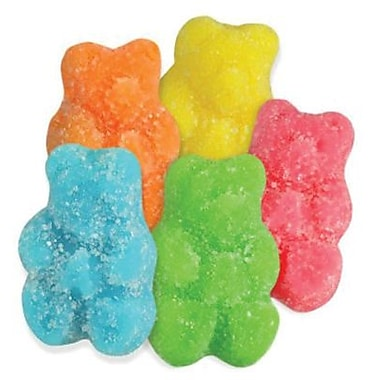 Beeps Bright Bears, 4.5 lb. Bulk