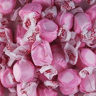 Bubble Gum Taffy, 5 lb. Bulk