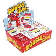 Bubble Gum Cigarettes, 24 Packs/Box