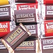 Hershey's Miniatures, 56 oz. Bag