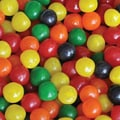 Assorted Fruit Sours, 5 lb. Bulk