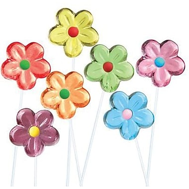 Flower Pops, 30 Pieces/Box