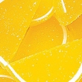 Lemon Fruit Slices, 5 lb. Bulk