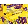 Charleston Chew Snack Sized Bars, 0.3 Oz., 120