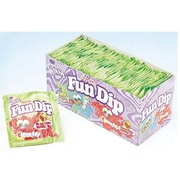 Wonka Lik M Aid Fun Dip, 0.5 oz. Packs, 48 Packs/Box