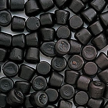 Licorice  Buttons, 2.2 lb. Bulk