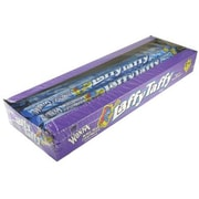 Wonka® Laffy Taffy Rope Blue Raspberry, 0.81 oz., 24 Ropes/Box