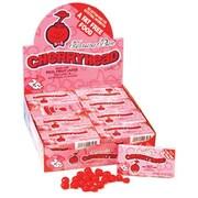 Cherryhead Candy, 0.9 oz. Mini Boxes, 24 Boxes
