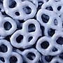 Yogurt Pretzels Blueberry, 3 Lb. Bulk